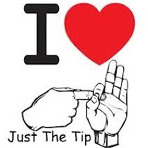 Just Tha Tip