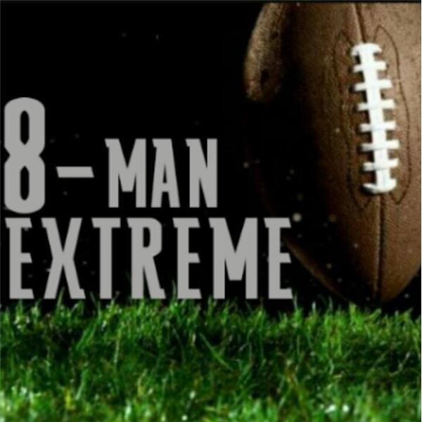 8Man Extreme