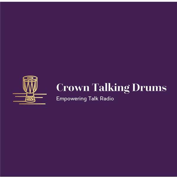 Crown Talking Drums