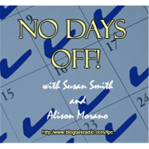 No Days Off Radio