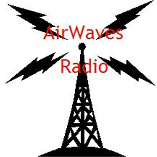 Image result for airwaves radio
