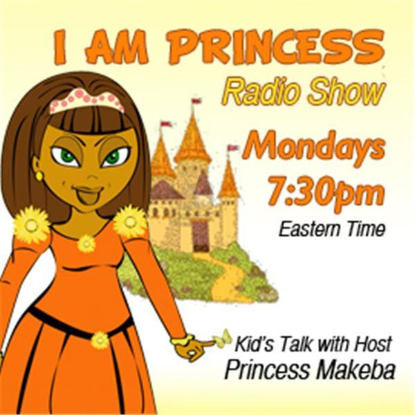 I Am Princess Radio