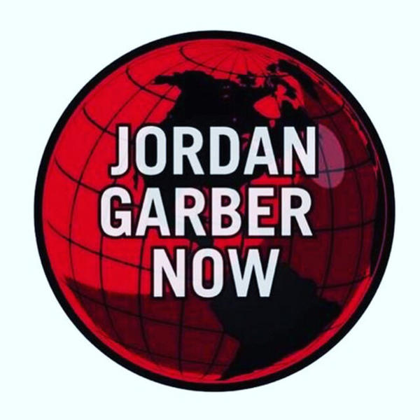 Jordan Garber NOW Podcast