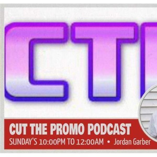 Cut The Promo Podcast