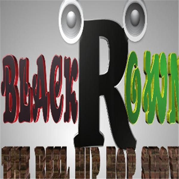 BLACK OWN RADIO (30 MIN URBAN PODCAST BIG UP JAH) THE REEL