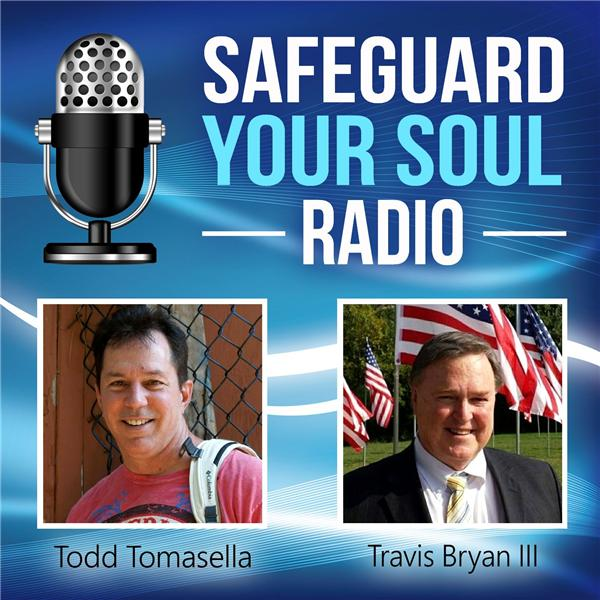 SafeGuardYourSoulRadio