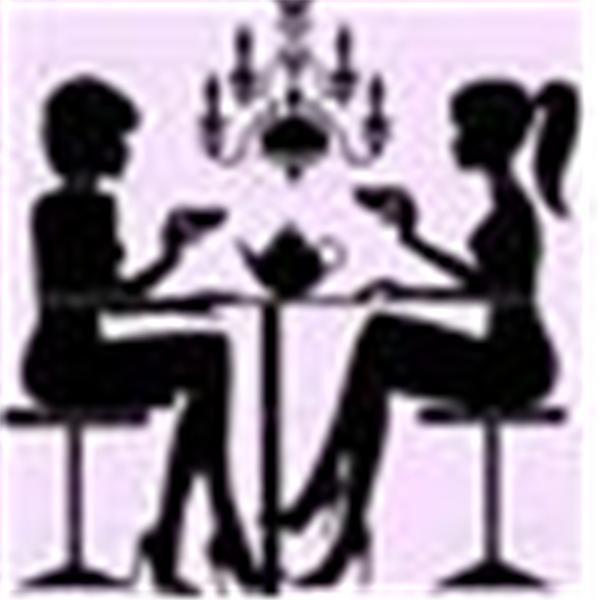 Tea Time Talk with Autumn