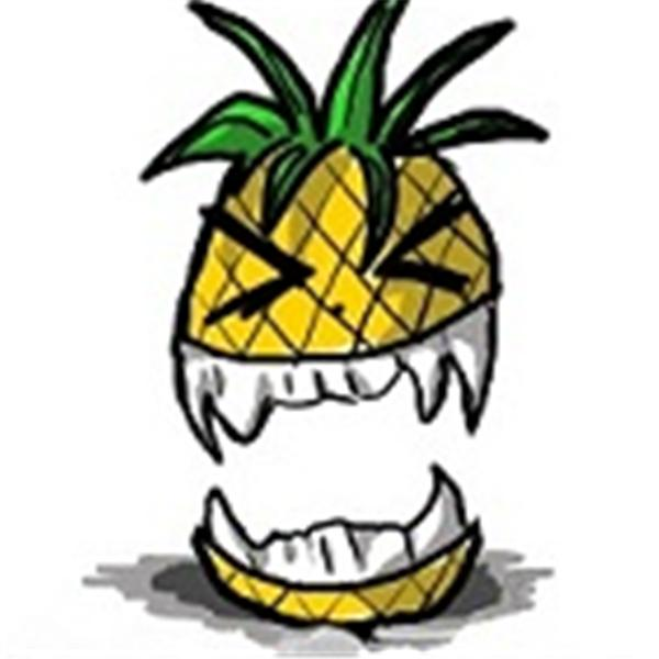 PiNeAPpleSuRprISe