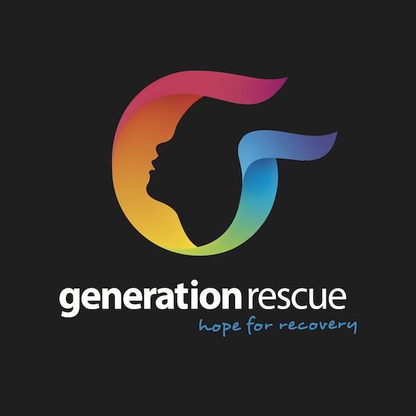 Generation Rescue Radio