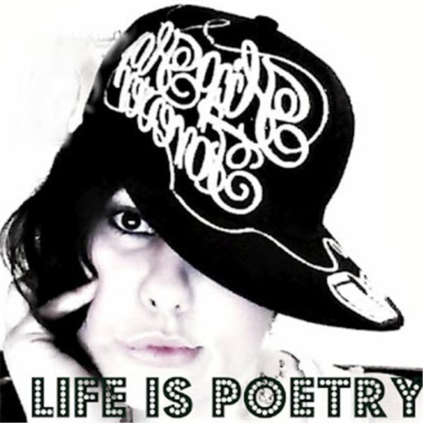 Life Is Poetry Radio Wichita