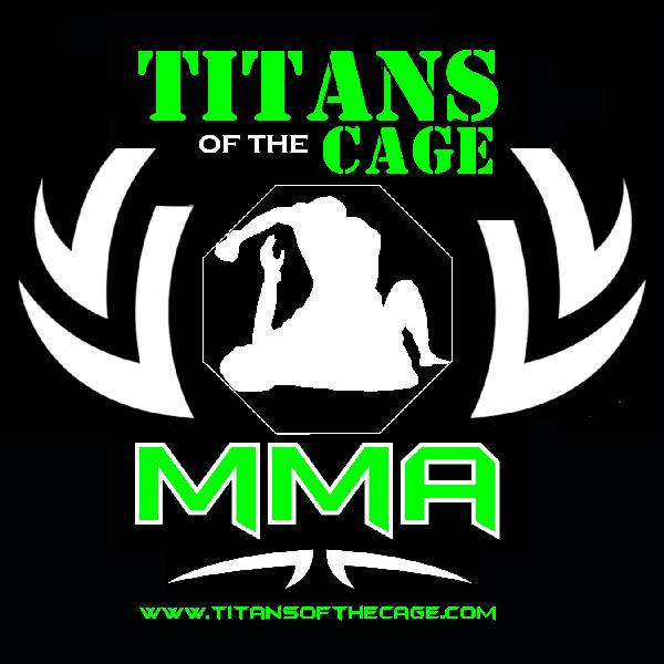 Titans of the Cage MMA