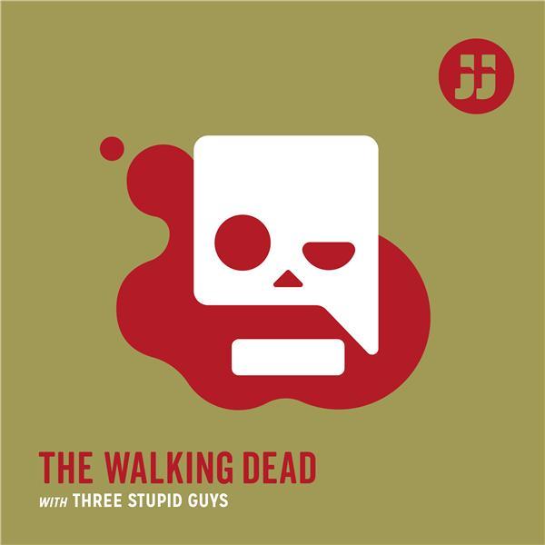 Walking Dead with Joel Jeremy