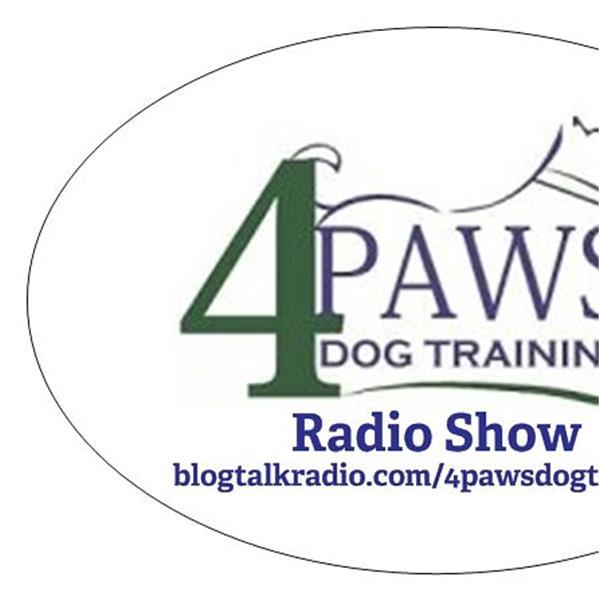 4 Paws Dog Training
