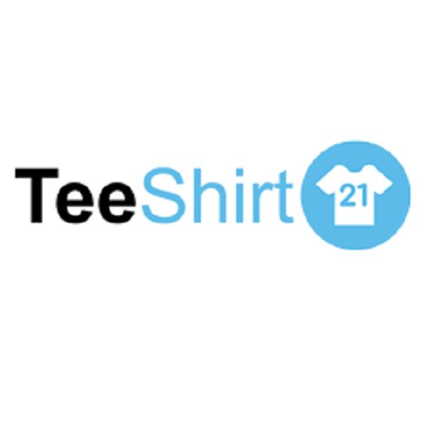 Printed Products Teeshirt21