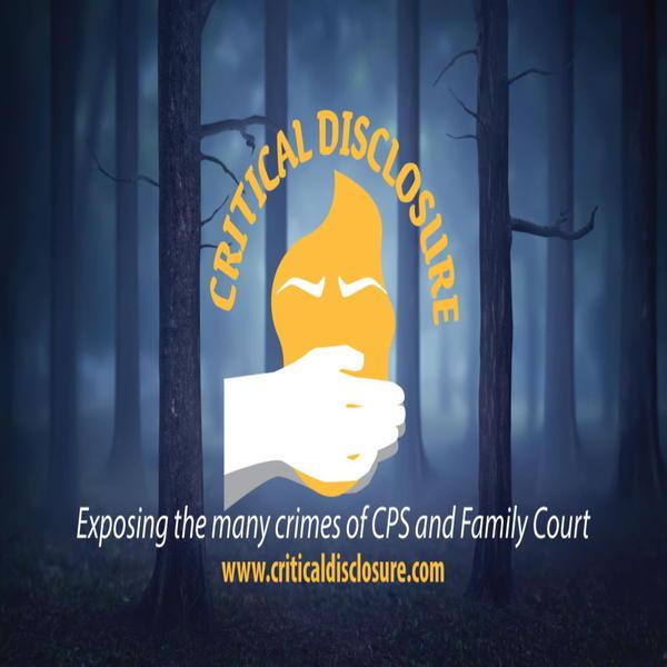 Critical Disclosure