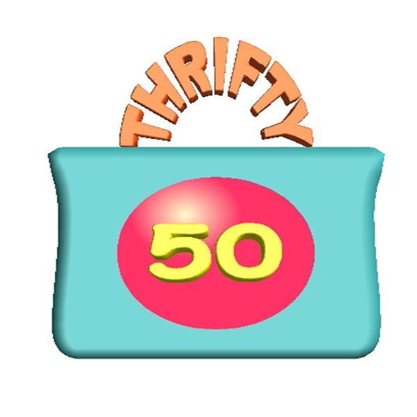 Thrifty50Radio