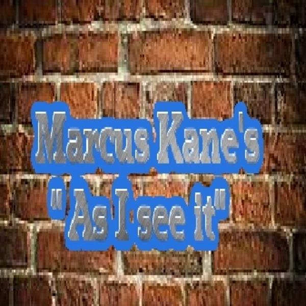 Marcus Kanes talking wrestling