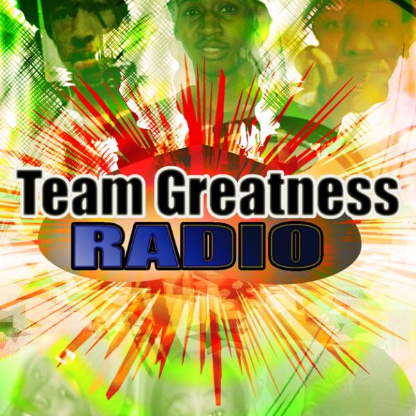 Team Greatness Radio