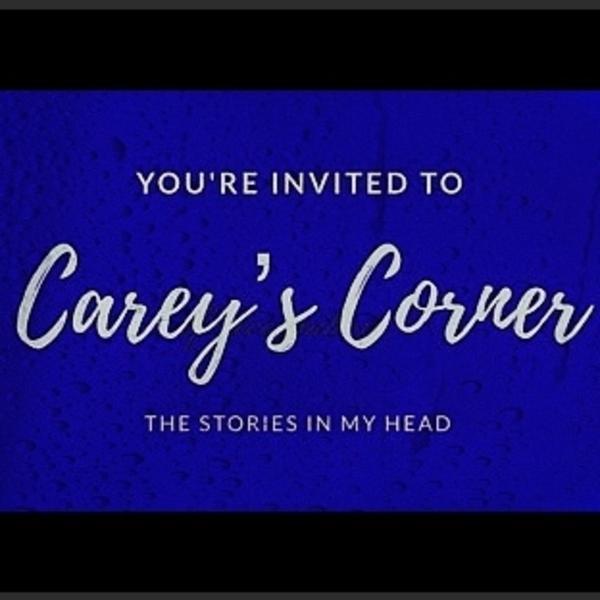 Carey Anderson
