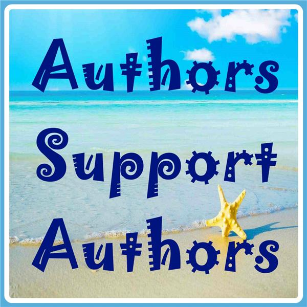 Authors Supporting Authors