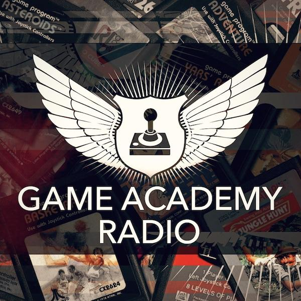 Game Academy Radio