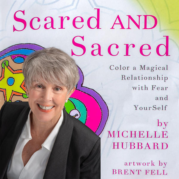 Scared AND Sacred