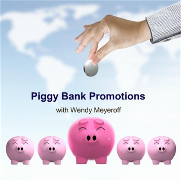 Piggy Bank Promotions