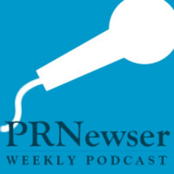 PRNewser Podcast