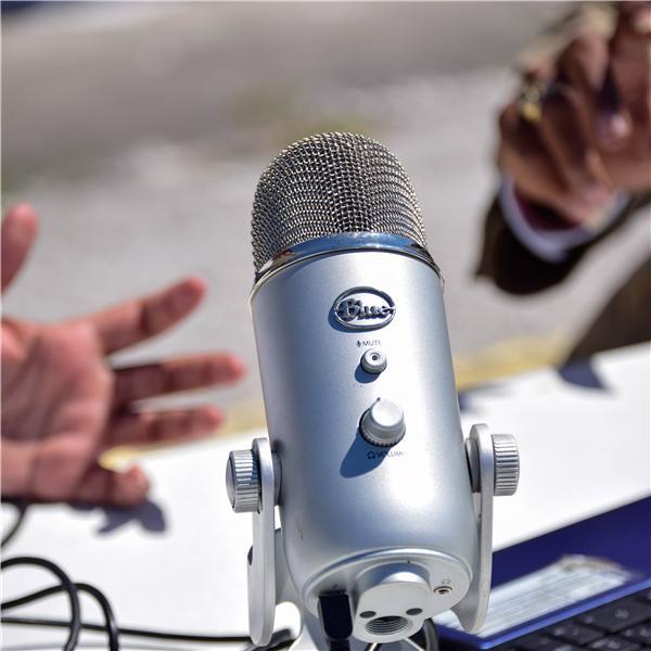 941 Radio Station
