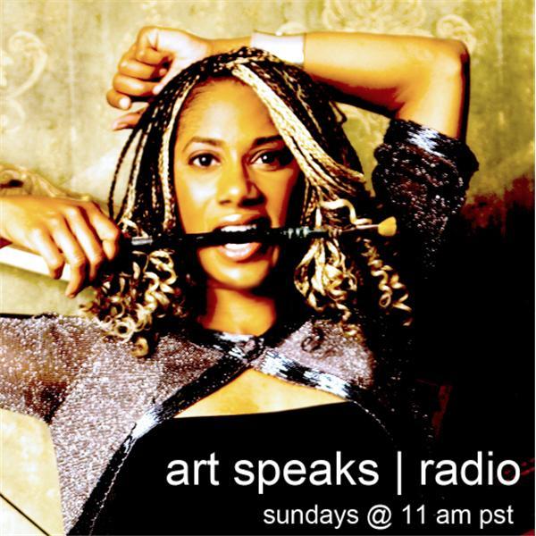 Art Speaks