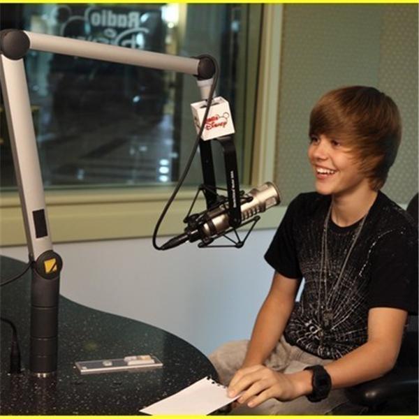 BieberRadioLive