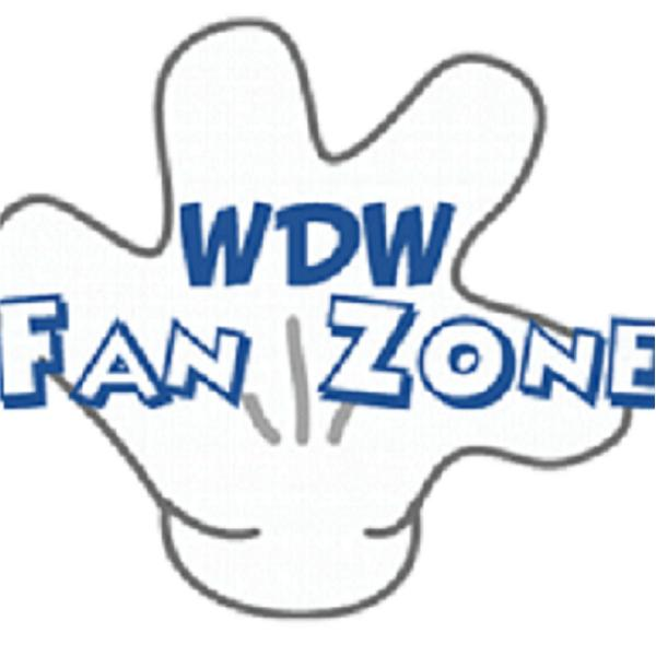 WDW Fan Zone BlogCast