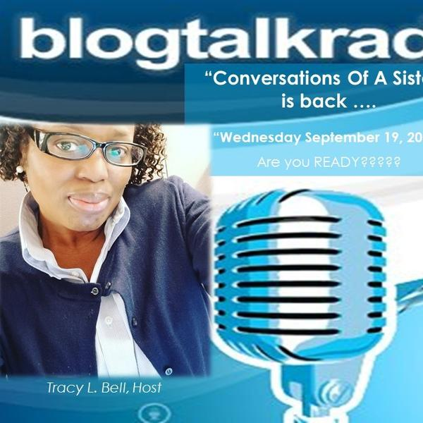 Conversations Of A Sistah