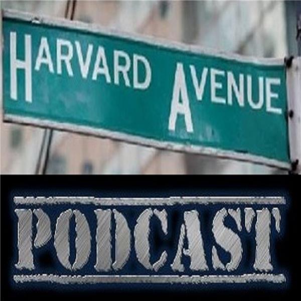 Talking Sports on Harvard Avenue