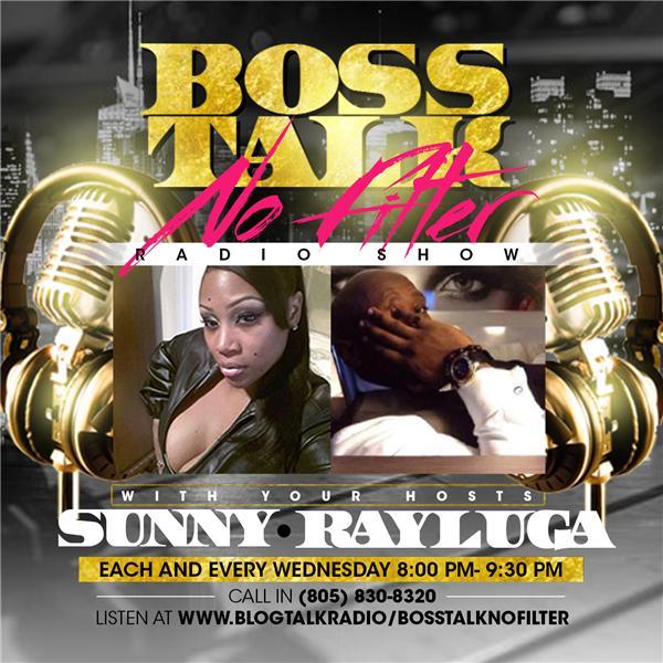 RayLuga- SunnyMoney