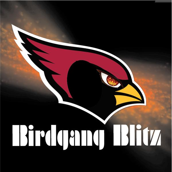 The Birdgang Blitz