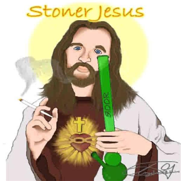 Stoner Jesus