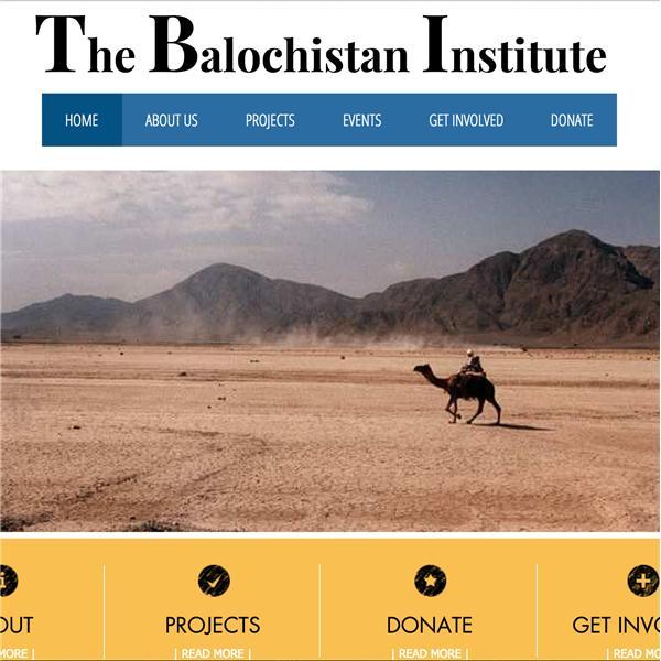 Balochistan In America