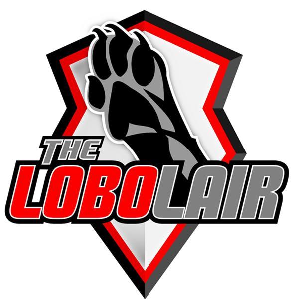 LoboLair on The Air