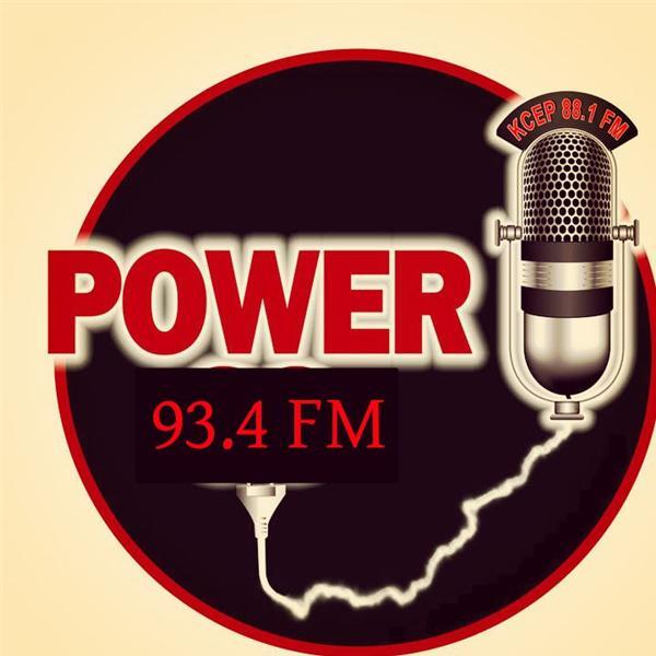 Power 934FM