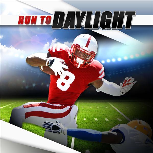 Run2Daylight Football Funcast