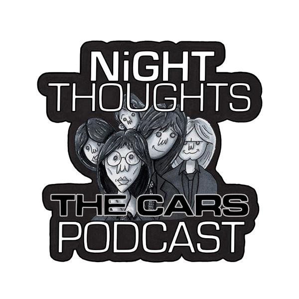 NiGHT THOUGHTS THE CARS