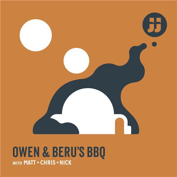 Owen and Berus BBQ