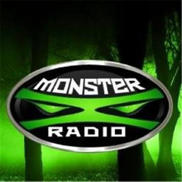 Monster X Radio With Clinical Hypnotherapist Doug Meacham