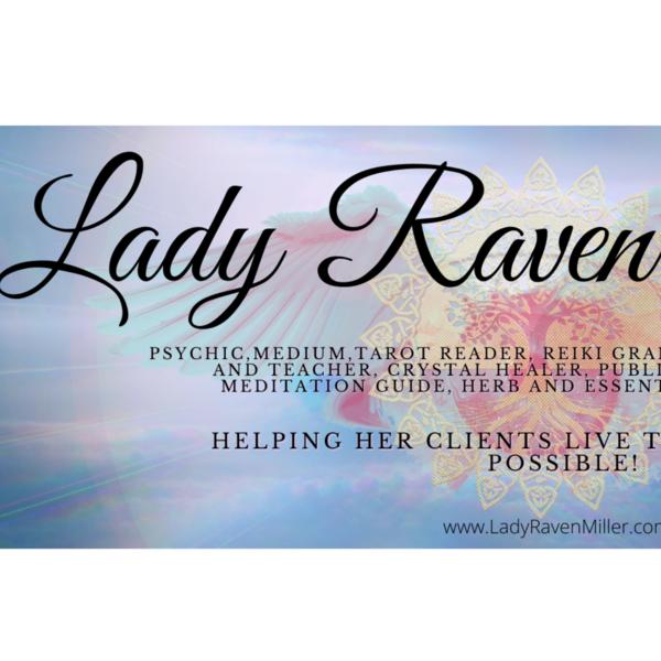 Lady Raven Miller