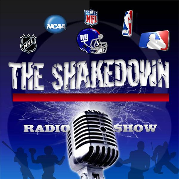 The Shakedown Sports Talk Show (Weekly Special) 07/31 by THE SHAKEDOWN CREW | Sports