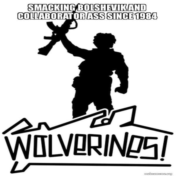 Wolverines Freedom Radio