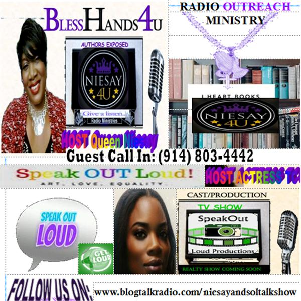 BlessHands 4U Radio OutReach