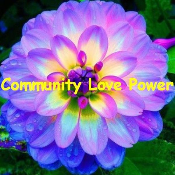 The Community Love Power Show