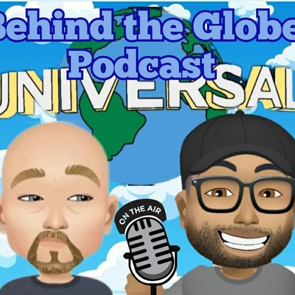 Behind the Globe Podcast